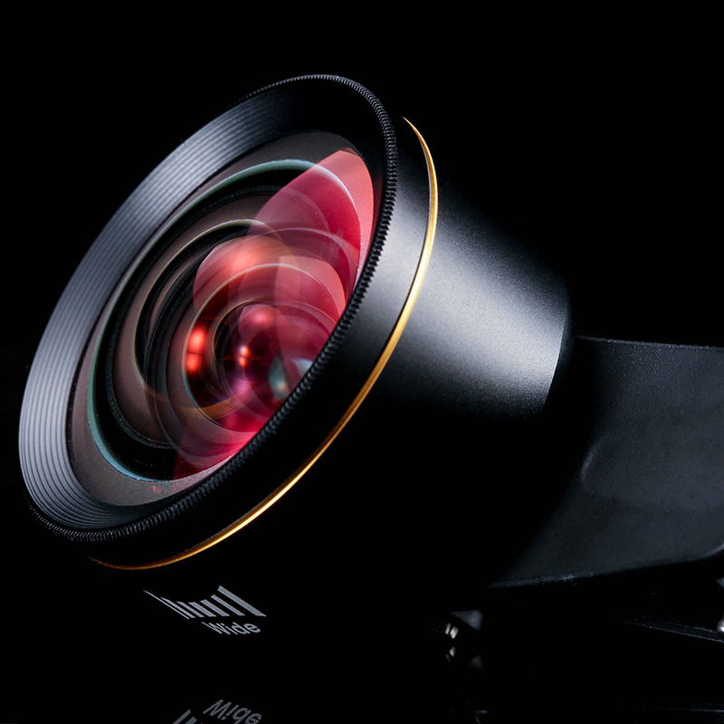 15mm Ultra Wide Angle Lens