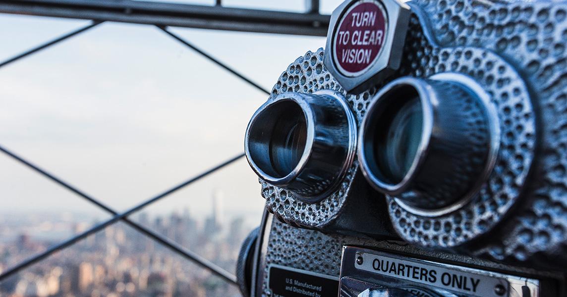 New York Sight