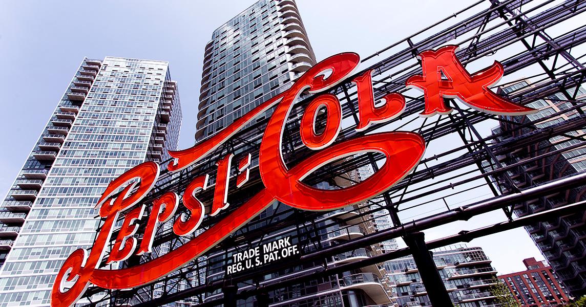 New York Pepsi