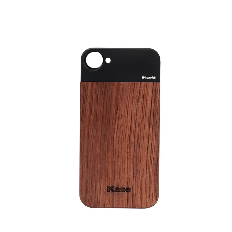 Wooden Case 7+8 plus Smartphonehüllen