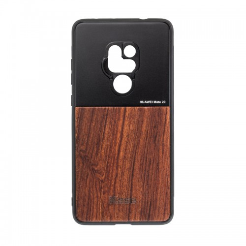 Wooden Case für Huawei Mate 20