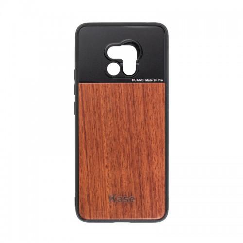 Wooden Case für Huawei Mate 20 Pro