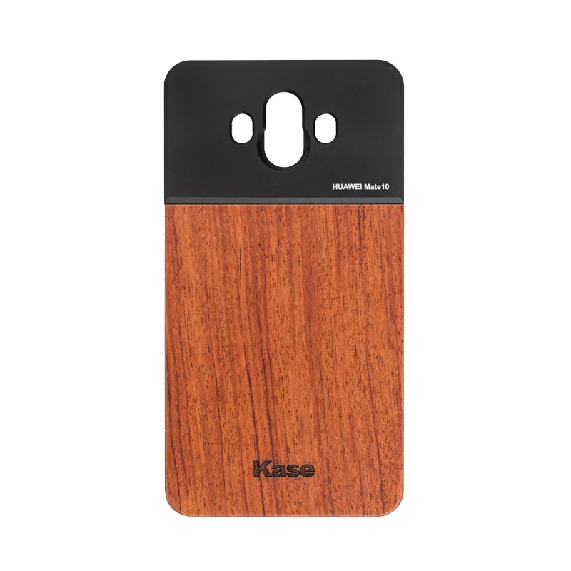 Wooden Case für Huawei Mate 10