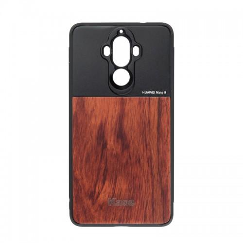 Wooden Case für Huawei Mate 9