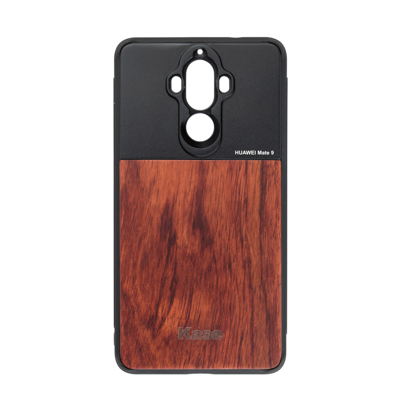 Wooden Case für Huawei Mate 9