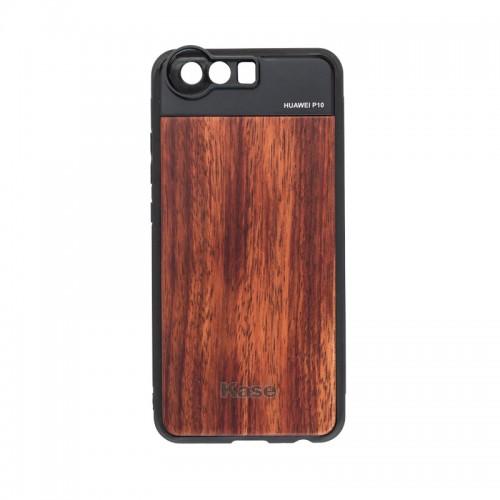 Wooden Case für Huawei P10