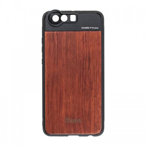 Wooden Case für Huawei P10 Plus
