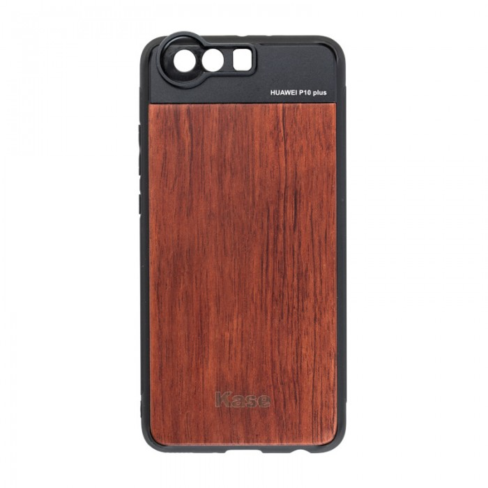 Wooden Case für Huawei P10 Plus