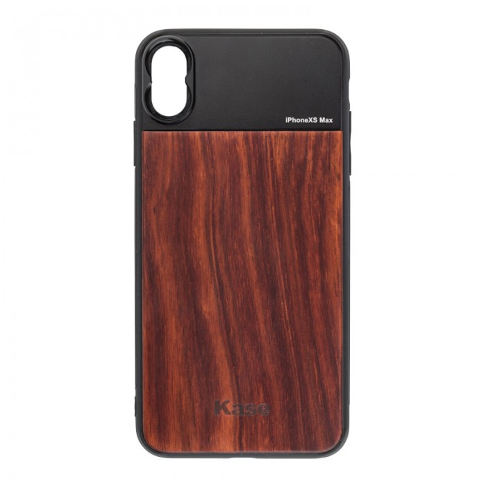 Wooden Case für iPhone Xs Max