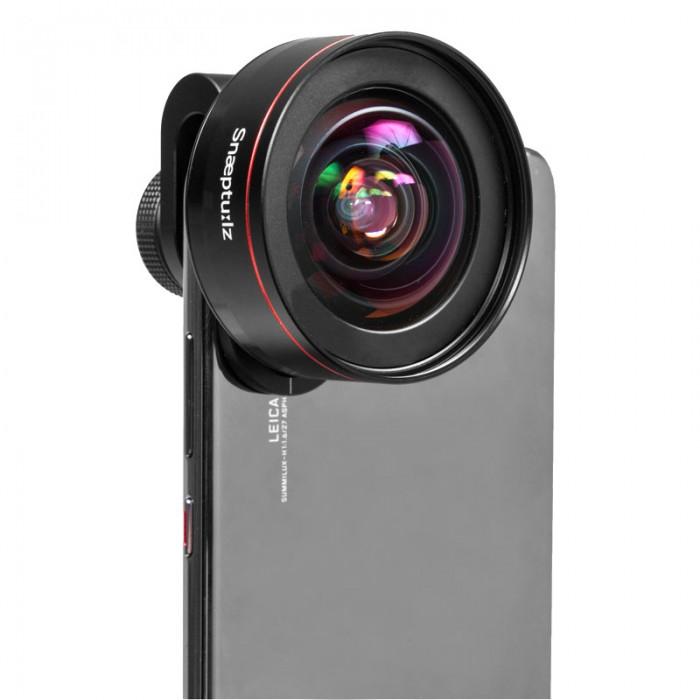 12mm Ultra Weitwinkel Objektiv