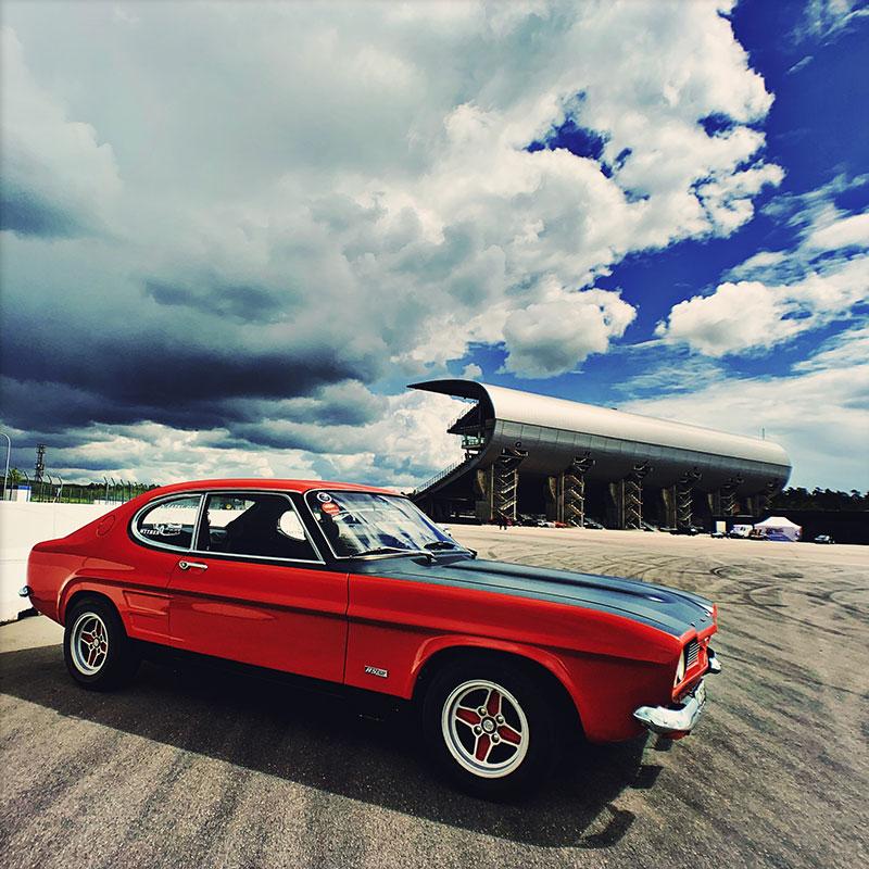 Automobil Blog